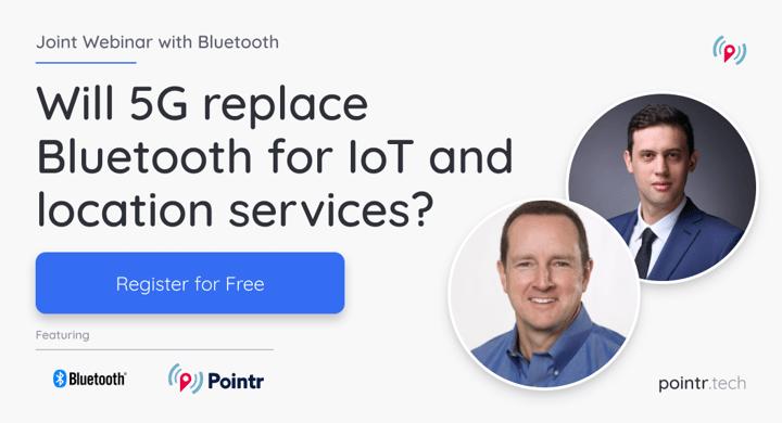 Bluetooth webinar