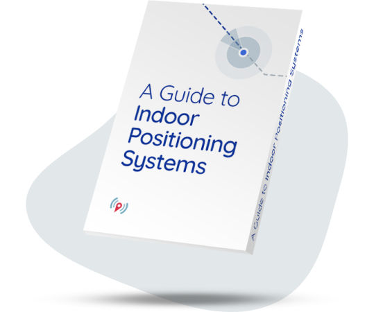 Read the guide to Indoor Navigation