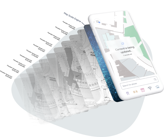 Digital mapping at scale