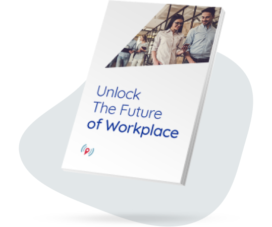 Unlock your Smart Workplace