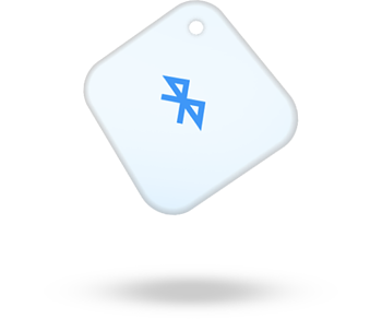 Bluetooth® Low Energy Tags
