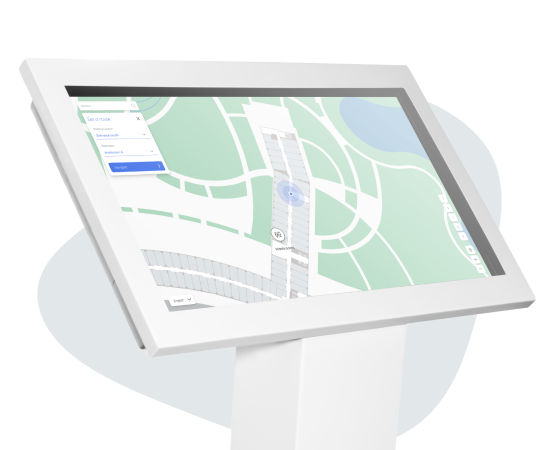 Pointr Web & Kiosk SDK