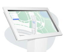 Pointr Web & Kiosk SDK@2x