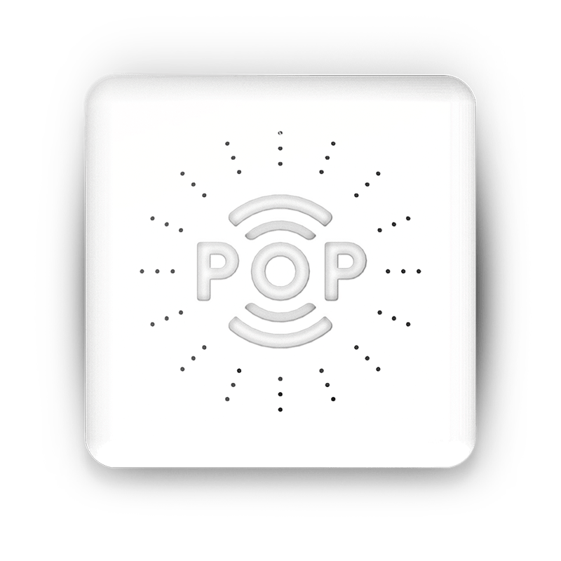 Pointr of Presence (POP)