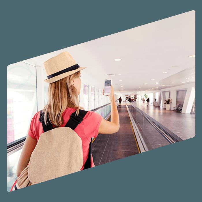 Passengers Want Navigation