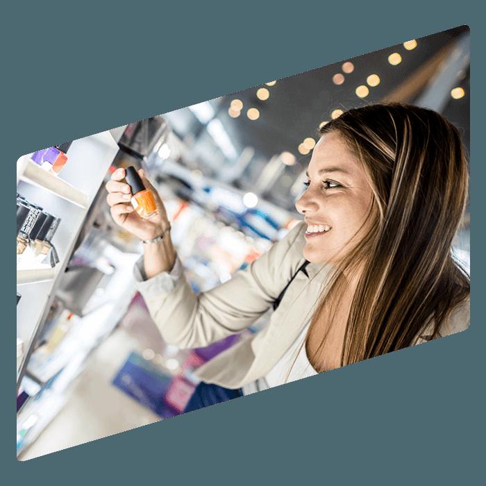 Increase Retail Revenue